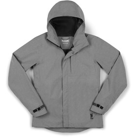 Chrome Storm Signal Jacke Herren castle rock